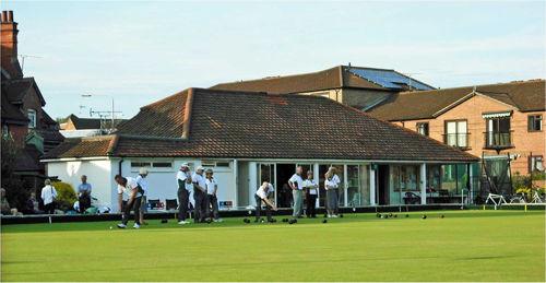 West Bridgford Bowling Club